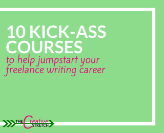 10 Kick-Ass Freelance Writing Courses to Jump Start Your Career